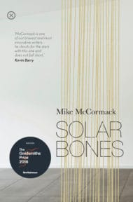 solar bones SOFT 5ed cover
