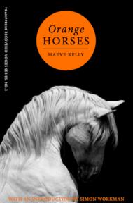 Orange Horses cover